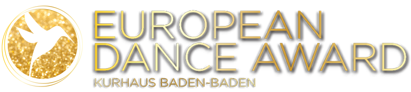 European Dance Award Mobile Retina Logo