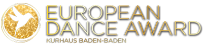 European Dance Award Logo